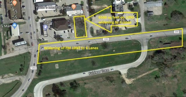 30402 East Front Street, Fulshear, TX 77441 (MLS #8607504) :: The SOLD by George Team