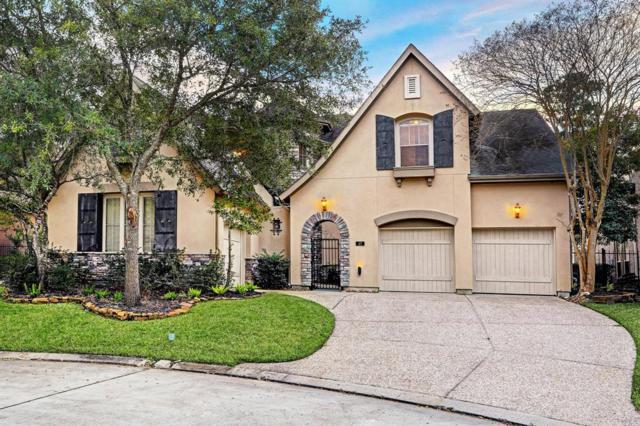 47 Greens Edge Drive, Houston, TX 77339 (MLS #86091820) :: Green Residential