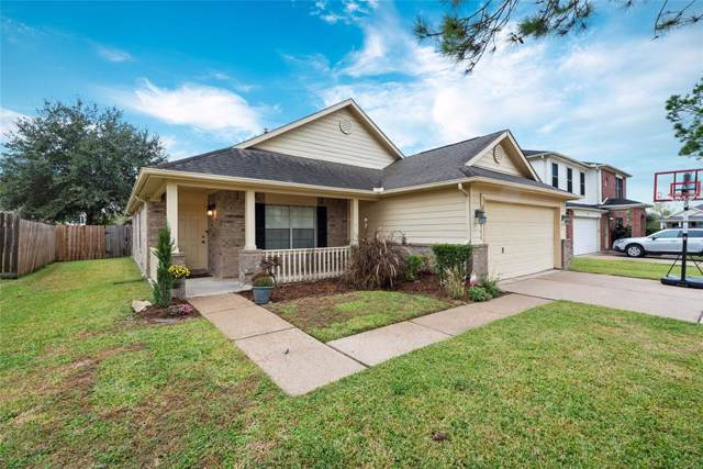 3404 Wheatfield Court, Pearland, TX 77581 (MLS #86101946) :: Texas Home Shop Realty