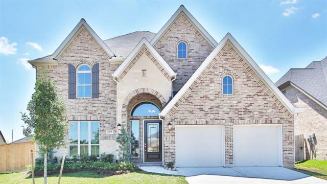 3106 Shadow View Lane, Missouri City, TX 77459 (MLS #86112966) :: Christy Buck Team