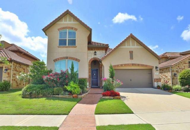 87 Silent Manor Drive, Sugar Land, TX 77498 (MLS #86126340) :: Texas Home Shop Realty