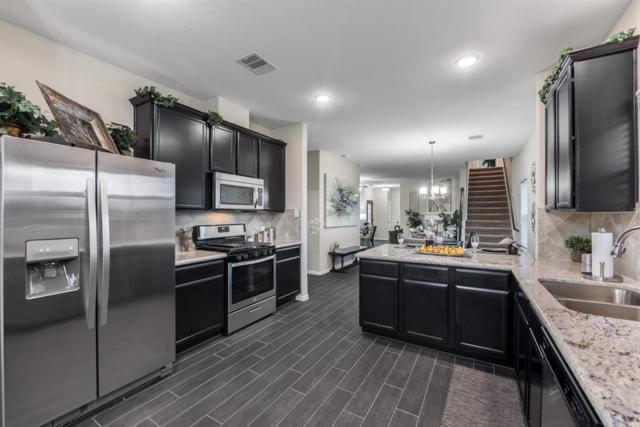 5106 Gulf Stream Lane, Bacliff, TX 77518 (MLS #86148044) :: Texas Home Shop Realty