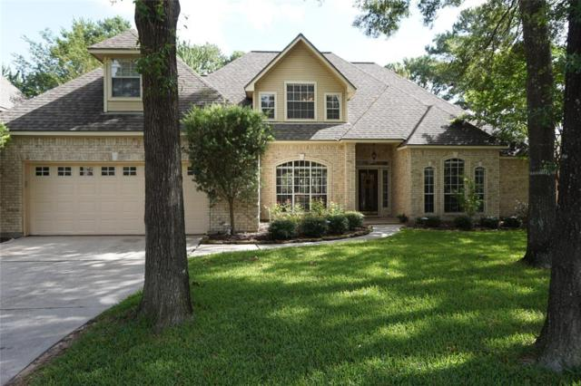 12626 Chriswood Drive, Cypress, TX 77429 (MLS #8615615) :: The Parodi Team at Realty Associates