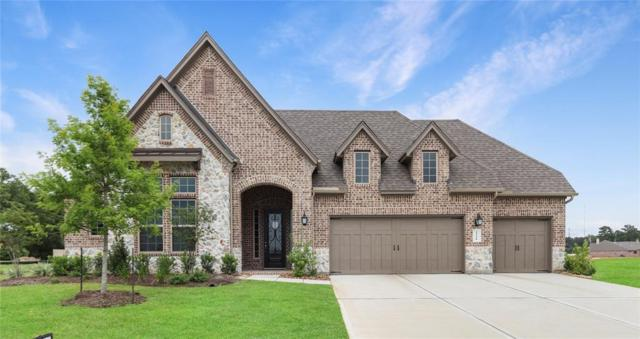 12250 Seagrape Lane, Conroe, TX 77304 (MLS #86161481) :: Giorgi Real Estate Group