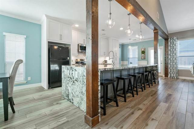 13027 Golden Water Court, Houston, TX 77044 (MLS #8618899) :: Ellison Real Estate Team