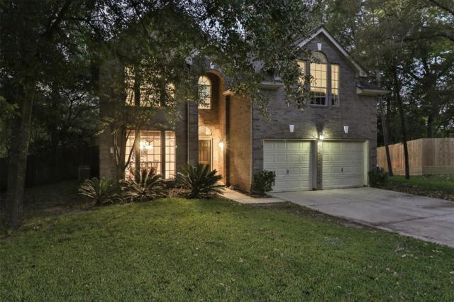 3711 Pine Hollow Lane, Montgomery, TX 77356 (MLS #86201575) :: Fairwater Westmont Real Estate