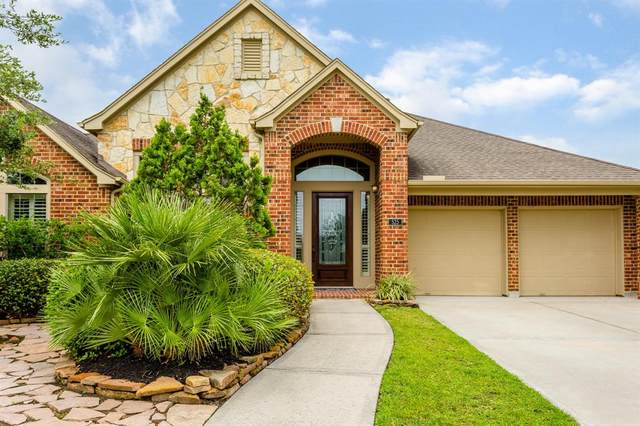 525 Millers Water Lane, League City, TX 77573 (MLS #86210011) :: Rachel Lee Realtor