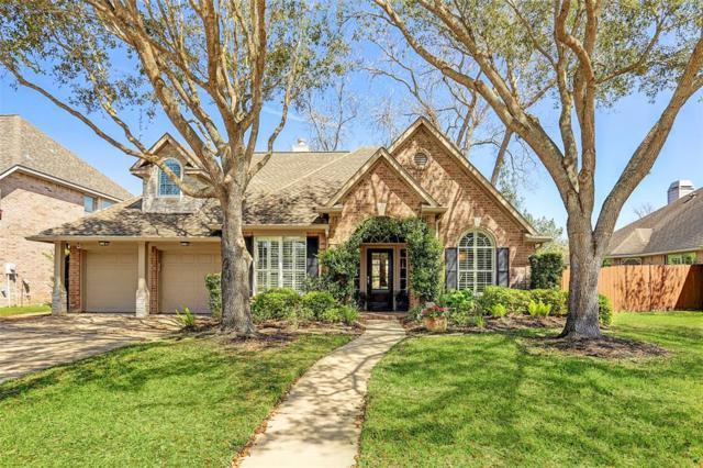 8518 Babbling Brook Court, Sugar Land, TX 77479 (MLS #86216282) :: Giorgi Real Estate Group