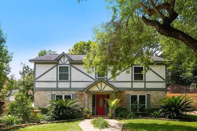19607 Alinawood Drive, Humble, TX 77346 (MLS #86217368) :: The Heyl Group at Keller Williams