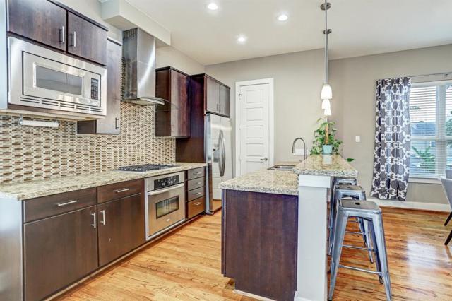 1521 Malone Street, Houston, TX 77007 (MLS #86270254) :: Texas Home Shop Realty