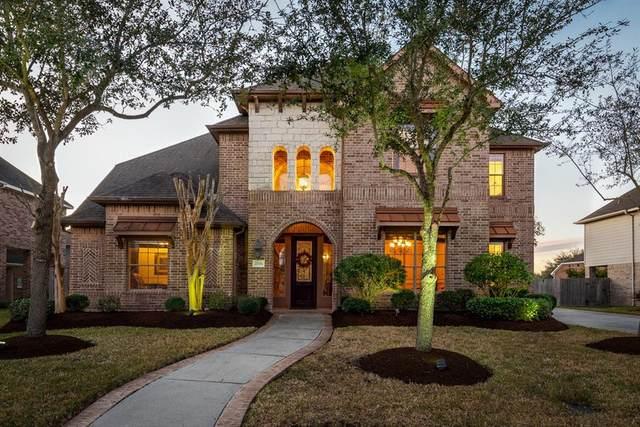 2516 Pebble Lodge Lane, Friendswood, TX 77546 (MLS #86285169) :: Lisa Marie Group | RE/MAX Grand