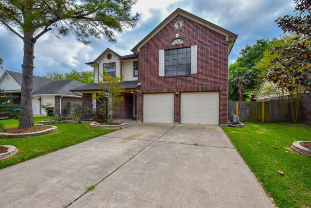 8707 Lone Maple Drive, Houston, TX 77083 (MLS #86291830) :: Texas Home Shop Realty