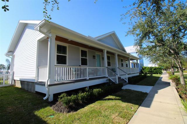 31 Porch Street, Galveston, TX 77554 (MLS #86333657) :: Caskey Realty
