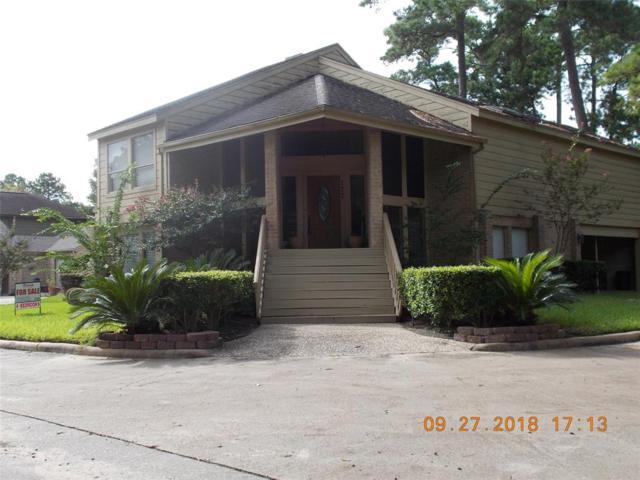 177 Old Bridge Lake, Houston, TX 77069 (MLS #86338005) :: Texas Home Shop Realty