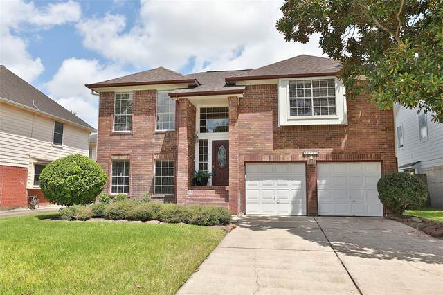 21314 Park Orchard Drive, Katy, TX 77450 (MLS #86351792) :: The Queen Team