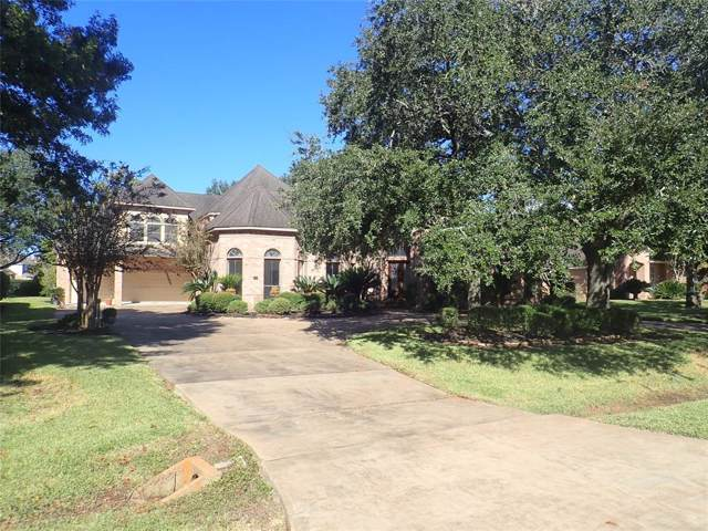 5107 Waterbeck Street, Fulshear, TX 77441 (MLS #86374583) :: Texas Home Shop Realty