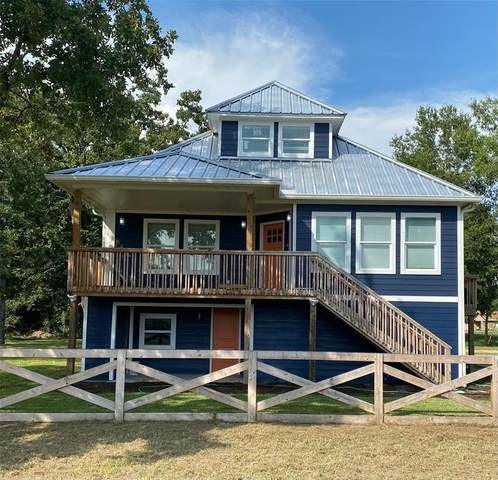 119 Windomere Drive, Livingston, TX 77351 (MLS #86419162) :: The Home Branch