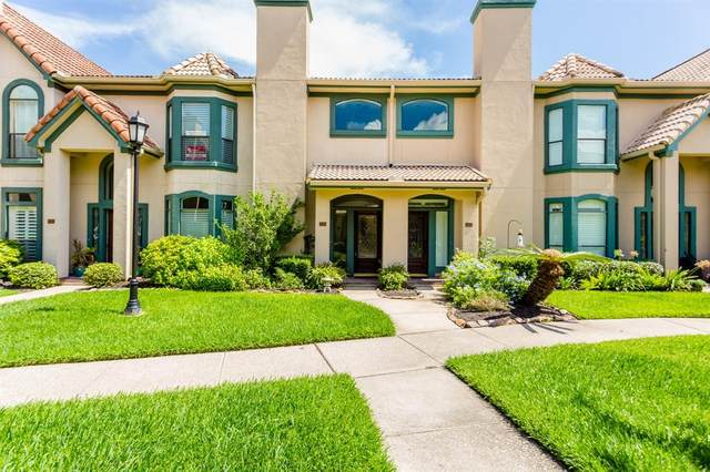 481 Mariners Drive #481, League City, TX 77565 (MLS #86420082) :: Green Residential