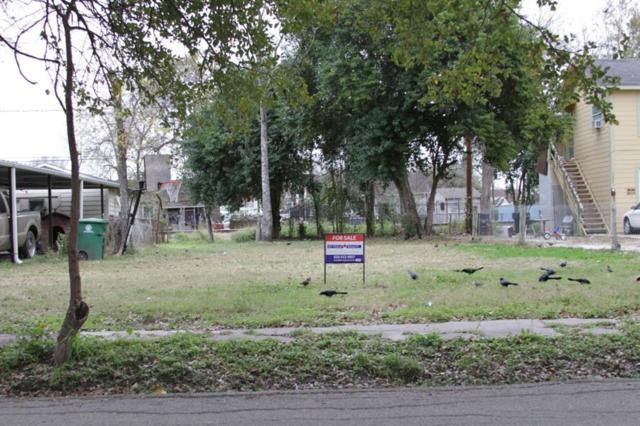 7407 Rusk Street, Houston, TX 77011 (MLS #86445854) :: Giorgi Real Estate Group