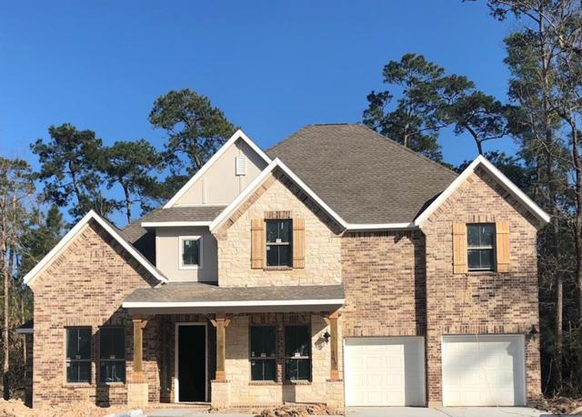 32035 Autumn Orchard Lane, Conroe, TX 77385 (MLS #8646222) :: The Home Branch