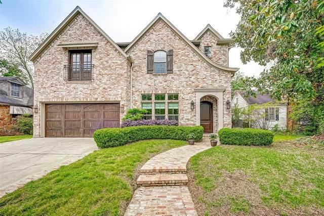 2207 Dryden Road, Houston, TX 77030 (MLS #86463617) :: The Property Guys