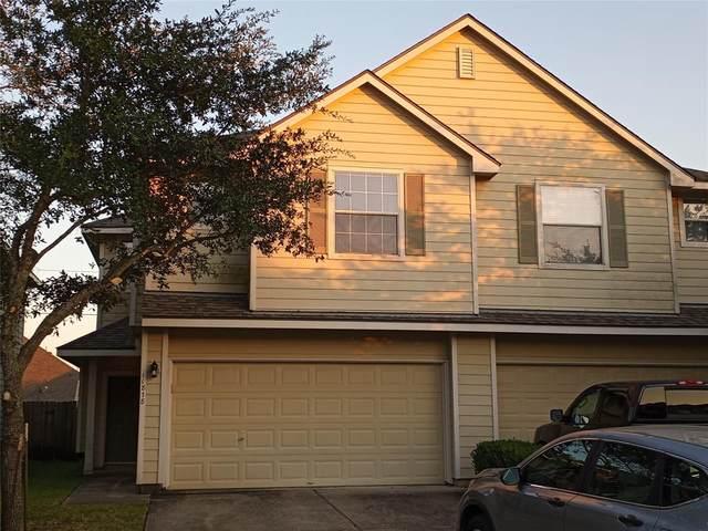 11878 Ramla Place Trail, Houston, TX 77089 (MLS #86517242) :: Texas Home Shop Realty