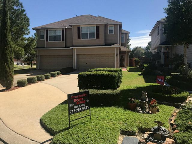 16519 Cairngrove Lane, Houston, TX 77084 (MLS #86534702) :: Carrington Real Estate Services