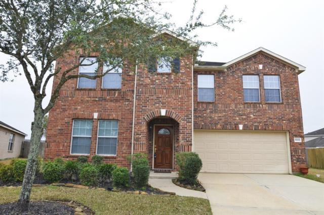 24135 Green Leaf Spring Lane, Katy, TX 77494 (MLS #86543550) :: The Home Branch