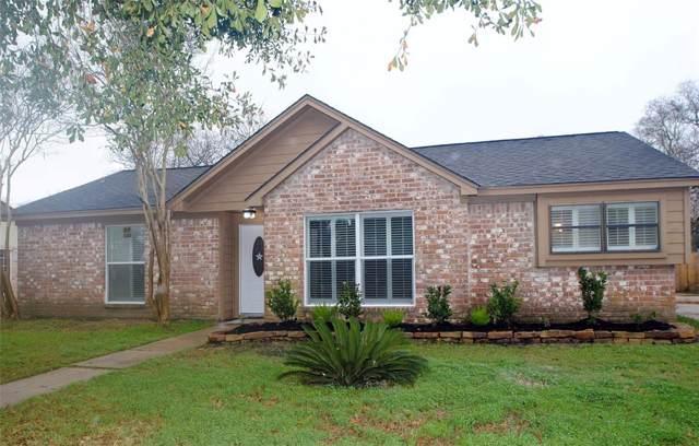 22711 Merrymount Drive W, Katy, TX 77450 (MLS #8655483) :: Caskey Realty