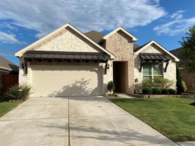 22642 Triangle Ridge Drive, Porter, TX 77365 (MLS #86570355) :: NewHomePrograms.com LLC