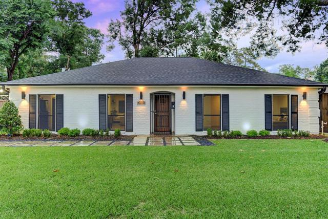 1614 Hillendahl Boulevard, Houston, TX 77055 (MLS #86583018) :: The Heyl Group at Keller Williams