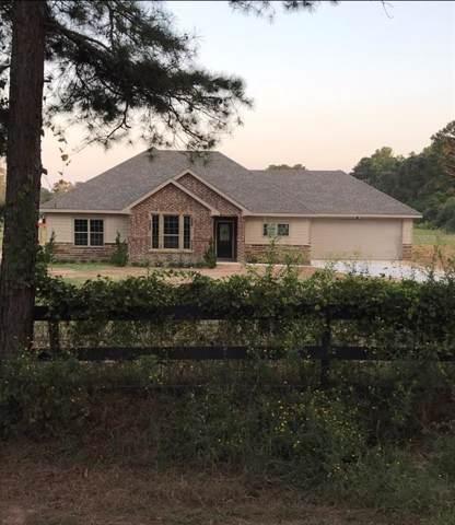 12456 Nicholson Road, Conroe, TX 77303 (MLS #86609516) :: Texas Home Shop Realty