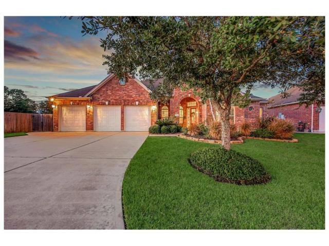 7218 Wedgehollow Court, Spring, TX 77389 (MLS #86616747) :: Magnolia Realty