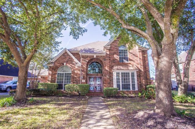 1118 Wellshire Drive, Katy, TX 77494 (MLS #8664859) :: Texas Home Shop Realty