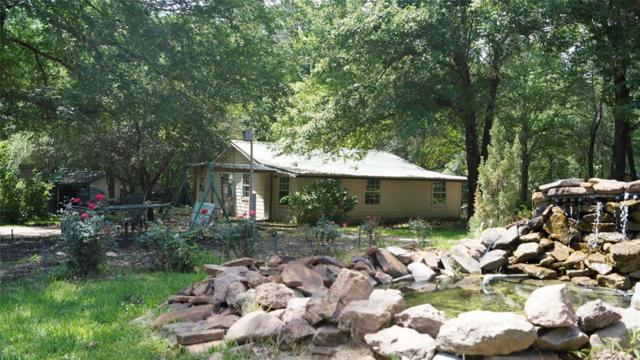 18 Raccoon Bend, New Waverly, TX 77358 (MLS #86690610) :: Giorgi Real Estate Group