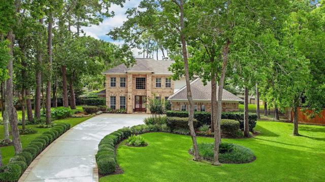 608 Timber Trail Court, Friendswood, TX 77546 (MLS #86705103) :: Fine Living Group