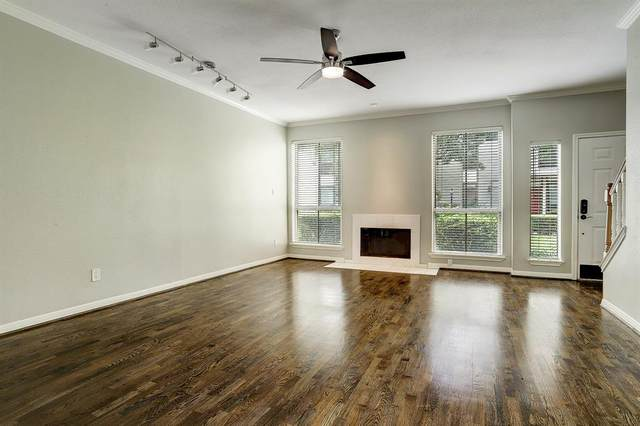 1201 Mcduffie Street #221, Houston, TX 77019 (MLS #86710667) :: Keller Williams Realty
