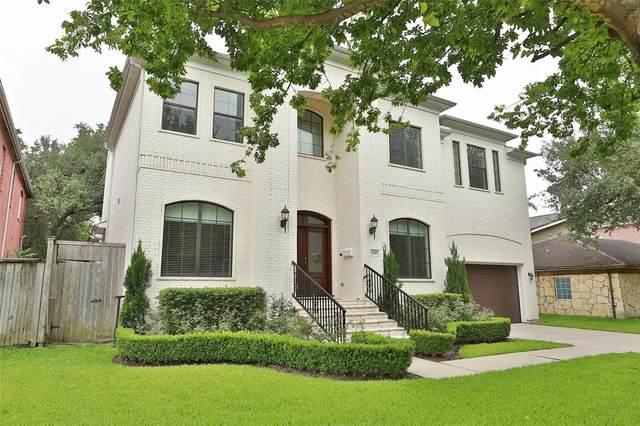 4709 Holt Street, Bellaire, TX 77401 (MLS #867205) :: Green Residential