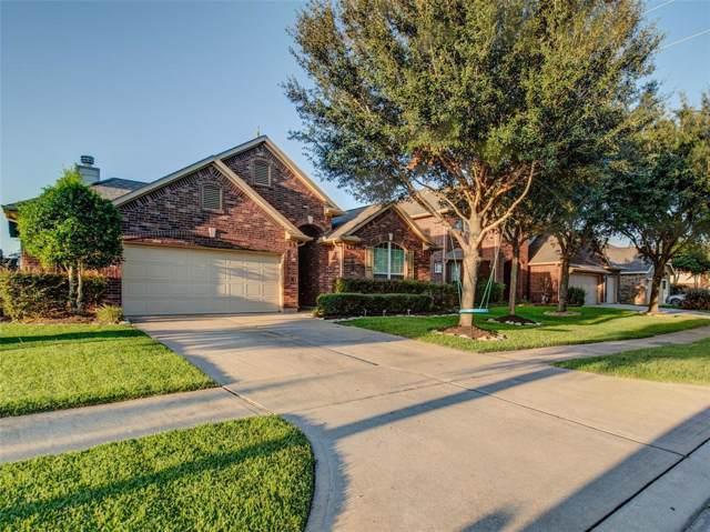 6110 Wickshire Drive, Rosenberg, TX 77471 (MLS #86735882) :: Texas Home Shop Realty