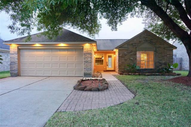 6763 Haven Creek Drive, Katy, TX 77449 (MLS #86762599) :: See Tim Sell