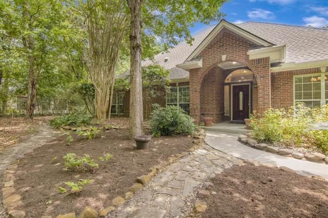 6137 Canyon Ridge Lane, Conroe, TX 77304 (MLS #86767116) :: The Home Branch