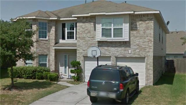 20911 S Hide Court, Houston, TX 77073 (MLS #86772318) :: Red Door Realty & Associates