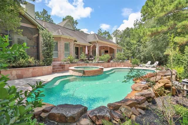 37622 Meadowwood Green, Magnolia, TX 77355 (MLS #86777140) :: Texas Home Shop Realty