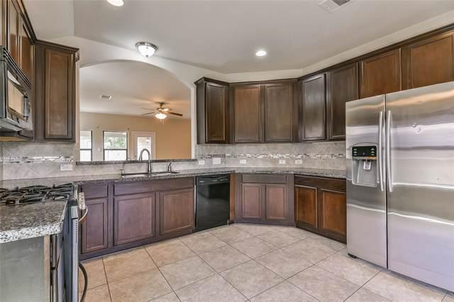 409 De Coster Boulevard, Alvin, TX 77511 (MLS #86841049) :: The Sold By Valdez Team