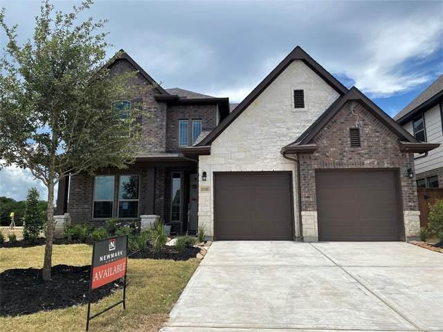 18306 Pedernales Springs Drive, Cypress, TX 77433 (MLS #86848536) :: TEXdot Realtors, Inc.