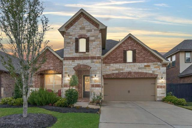 3331 Breeze Bluff Way, Richmond, TX 77406 (MLS #86871385) :: Green Residential