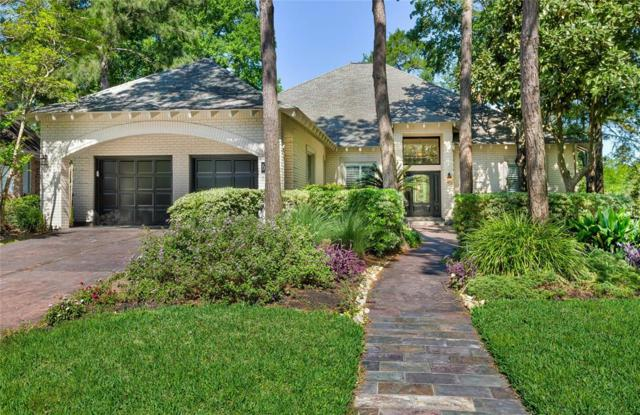 51 Stone Springs Circle, The Woodlands, TX 77381 (MLS #86897502) :: Texas Home Shop Realty