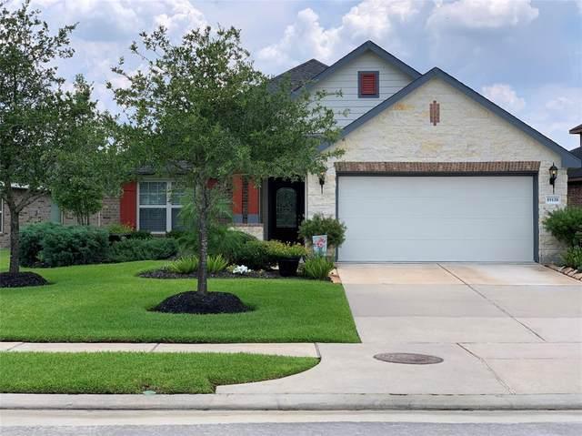 19120 Northfork Bend Lane, Tomball, TX 77377 (MLS #86909268) :: Giorgi Real Estate Group