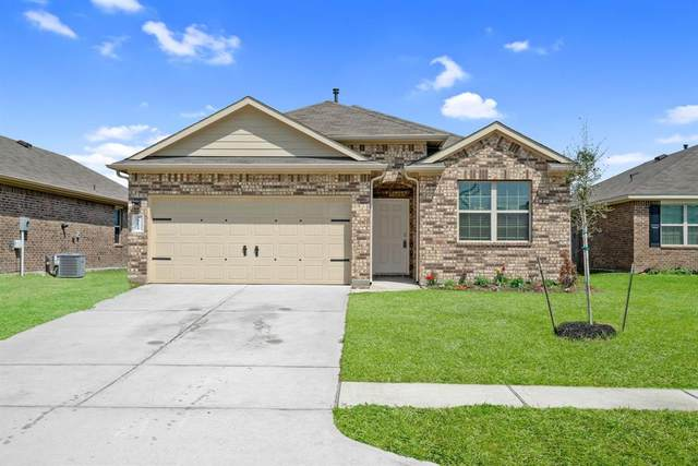 20123 Timbernook Pass, New Caney, TX 77357 (MLS #86935865) :: The Sansone Group