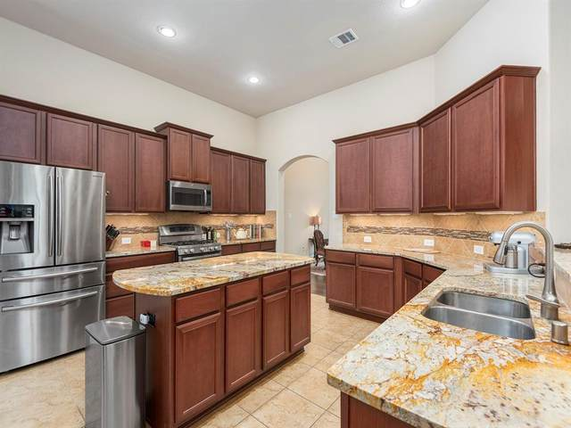 3557 Falcon Way, Conroe, TX 77304 (MLS #86946644) :: The SOLD by George Team